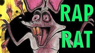 RAP RAT - EL JUEGO MALDITO (1992)