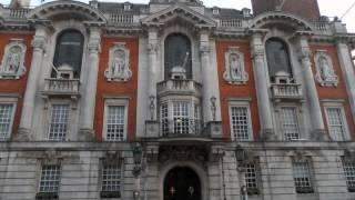 Colchester Town Hall ghost hunt
