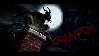 Krampus - El Demonio que sale del Infierno para Navidad