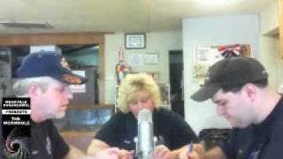 What makes a good para group? part 2 Meadville Paranormal presents The Wormhole