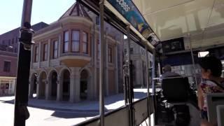 Universal Studios Tour Part 1