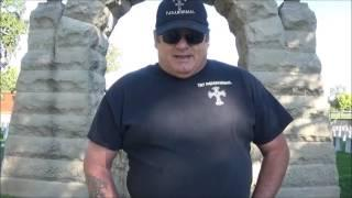 Episode 9 Folklore and Legends   Camp Chase Confederate Cemetery