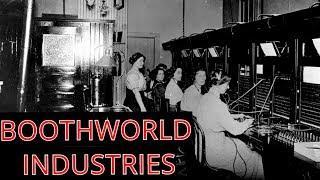 (630) 296-7536 Boothworld Industries (Creepypasta Oficial)