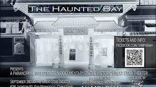The Haunted Bay Preview