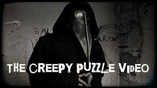 SCARY STORY - Episode 41 - The Creepy Puzzle Video