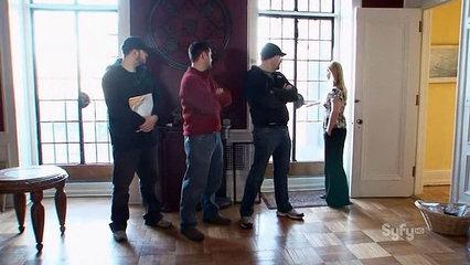 Ghost Hunters (TAPS) [VO] - S07E13 - Dark Shadows - Dailymotion