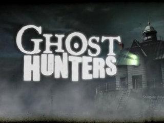 Ghost Hunters (TAPS) [VO] - S06E10 - Norwich State