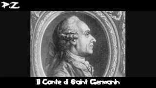 Il Conte di Saint Germain: L'uomo che non Muore   P.Z.