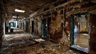 Holmesburg Prison Reason for a Haunting or no