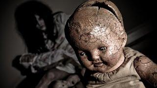 Freaky Dolls You will Dare to Touch | Real Paranormal Story