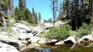 "Bear River Reservoir - Part 20 ""Below The Cole Creek Dam"""