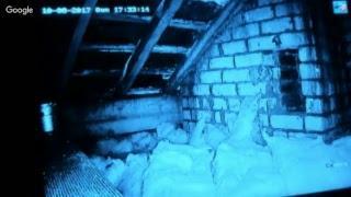the haunted attic part 2