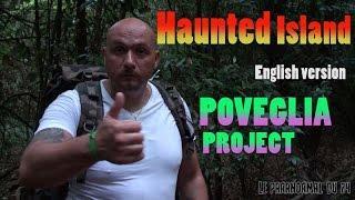 Paranormal investigation in Poveglia Island - French subtitled