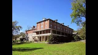 Haunted Virginia: Jordan Springs Resort