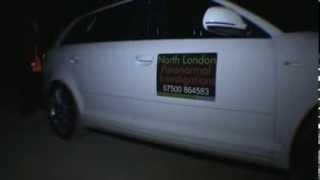 GHOST CHASE Woodchester Mansion Trailer 1 North London Paranormal Investigations