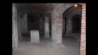 City Market Catacombs - EVP Sessions
