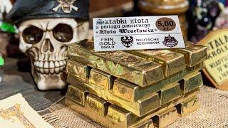 Nazi treasure train found in Poland