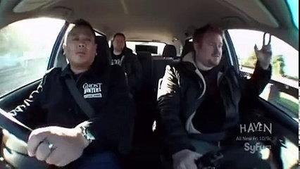 Ghost Hunters International S03E06 Imprisoned Souls New Zealand