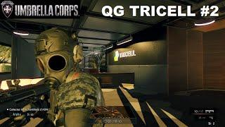 UMBRELLA CORPS [FR] #2 Missions solo : QG TRICELL