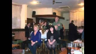 Club Zero Paranormal Aug 2012 Meeting Trailer