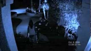 Paranormal Activity 4 - Trailer #2  (2012) [HD]