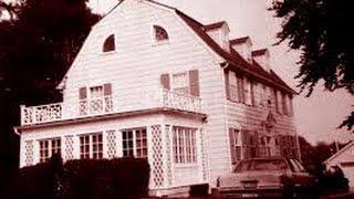 Paranormal Phenomena - La Casa de Amityville