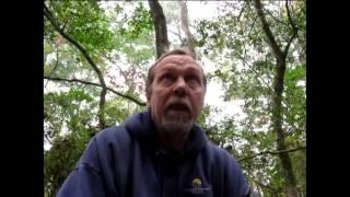 Swamp Camping Part 10