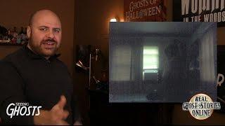 Seeing Ghosts | Real Ghost Pictures and Ghost Photos