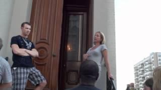 Campbell House Museum Paranormal Investigation May 2012