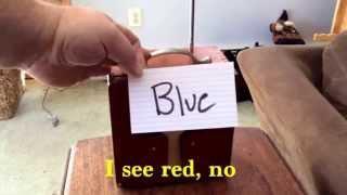 Andre's Box, AKA Samson Test #2