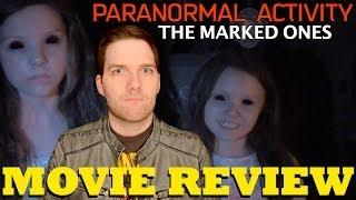 Paranormal Activity: The Marked Ones - Movie Review