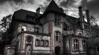Paranormal Phenomena - AMERICA'S MOST HAUNTED HOUSES