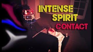 20 INTENSE MINUTES of REAL SPIRIT CONTACT. SHOCKING!