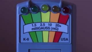 KII EMF Meter Review