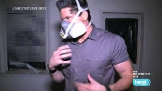 Ghost Adventures S08E11 Perryville Field Hospitals