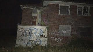 St Augustine's asylum Paranormal investigation
