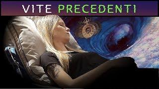 LA VITA PRECEDENTE DI DEBBY | SEDUTA DI IPNOSI REGRESSIVA