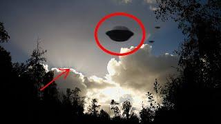 Fleet Of UFO's Seen In Telescope Heading For Earth!!