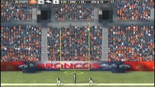 Madden 2012 First Game Of New Season