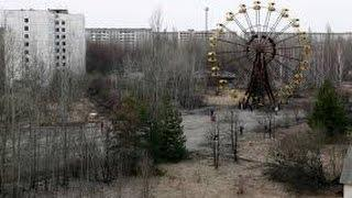 *Chernobyl ANNOUNCEMENT* 500,000 SUBSCRIBERS HALF A MILLION