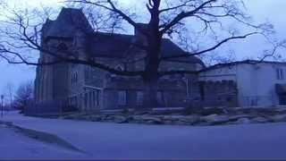 Watch Sallie House LIVE Demon Ghost Hunt, Saturday 11.28