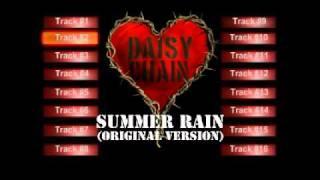Daisy Chain - Summer Rain (Original version)