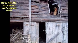 Investigator asks spirit about his past. Please listen closely.