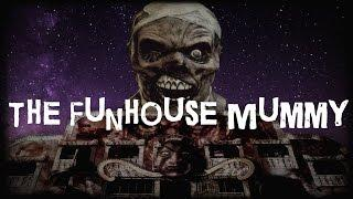 SCARY STORY - Episode 21 - The Funhouse Mummy