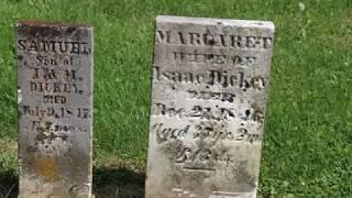 Elk Creek Cemetery Photos