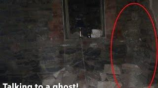 Fort Delaware Paranormal Activity