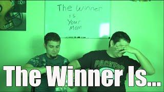 The Winners Are... | 1000 Subscriber Giveaway | Just Paranormal