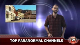 Best Paranormal Research Investigators YouTube Channels!!!