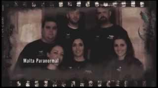 Malta Paranormal's Project XIII Episode 9 taeser .........