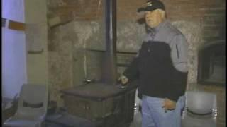 Ghost Hunting at Fort Delaware